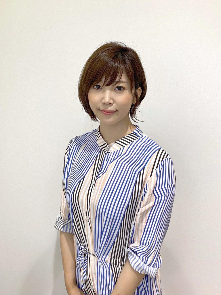 横浜ボブ美容師